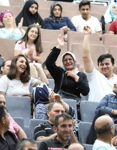 TOKİ kura sonuçları yayınlandı! Başakşehir, Silivri, Tuzla Ayazma kura sonuçları