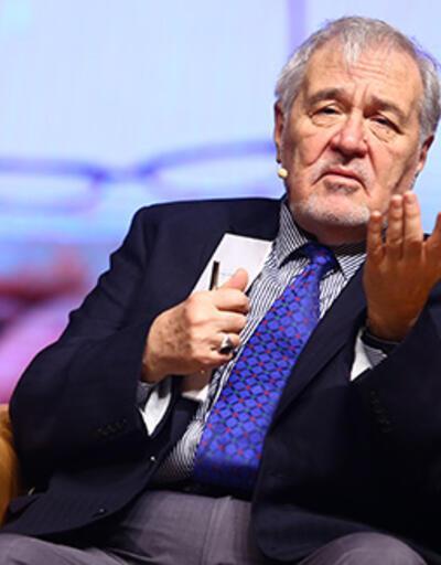 Tarihçi ve yazar Prof. Dr. İlber Ortaylı: Rusya ve Amerika'nın düşmanlığı yalan