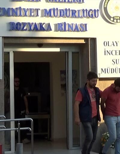 """İzmir'de fuhuş operasyonu! Şifre: """"Yeni arabalarımız geldi"""""""