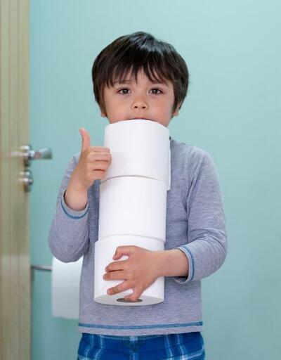 İdrar yolu enfeksiyonu geçiren çocuklarda, böbrek reflüsü şüphesi