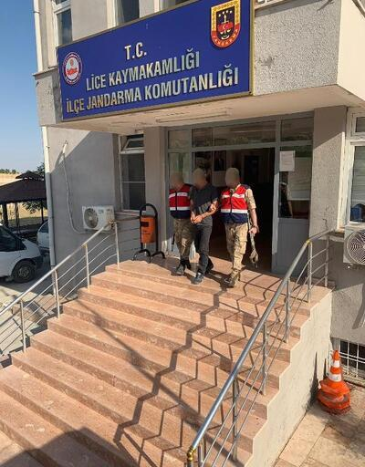 PKK'ya eleman sağlayan terörist, Lice'de yakalandı