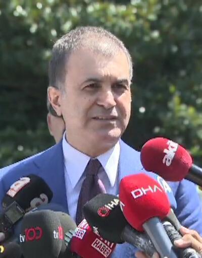 Erdoğan vekillerle görüştü! AK Parti sonbahara Kızılcahamam'da kampa girecek