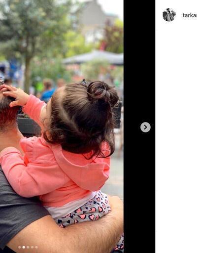 Tarkan kızı Liya için kesenin ağzını açtı