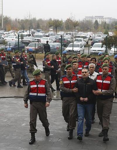 Jandarma Genel Komutanlığı darbe davasında mütalaa açıklandı