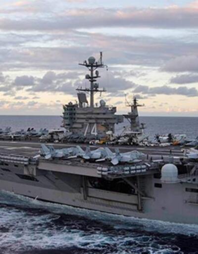 İngiliz gemileri için tehdit seviyesi yükseltildi
