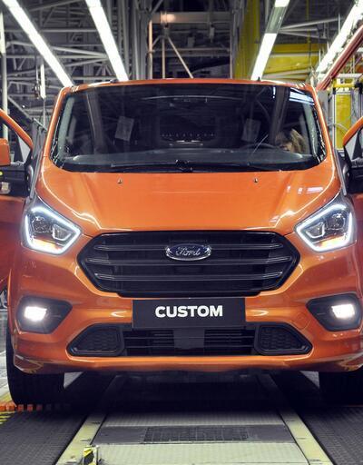 Ford Otosan'ın başarısı tescillendi