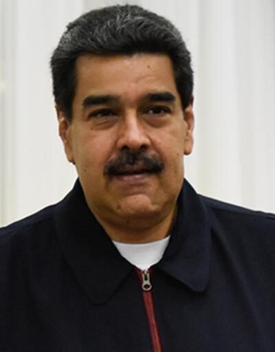 Venezuela Devlet Başkanı Maduro'dan BM raporuna kınama