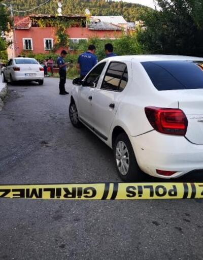Ümraniye'de bakkaldan çıkan kişiye silahlı saldırı