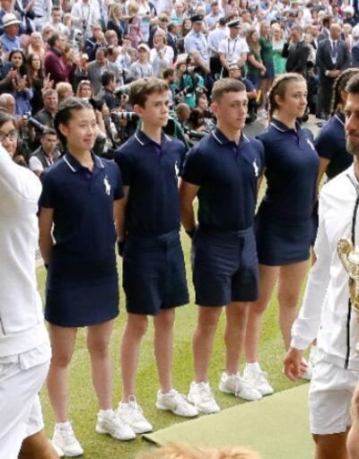 Djokovic-Federer finali unutulmazlar arasına girdi