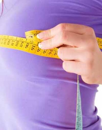 Hızlı kilo alıp vermek göğüsleri sarkıtıyor