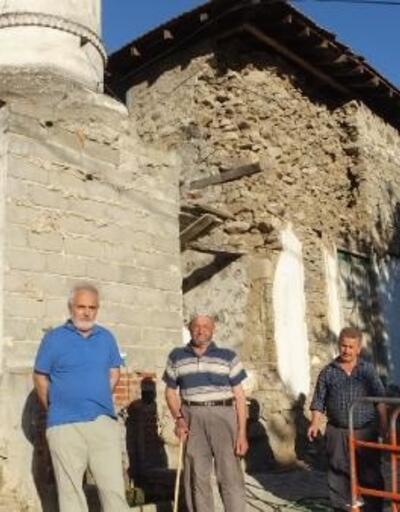 Kullanılmayan caminin yıkılmasını istiyorlar