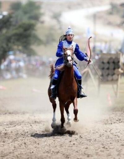Türk Dünyası Ata Sporları Şenliği başlıyor