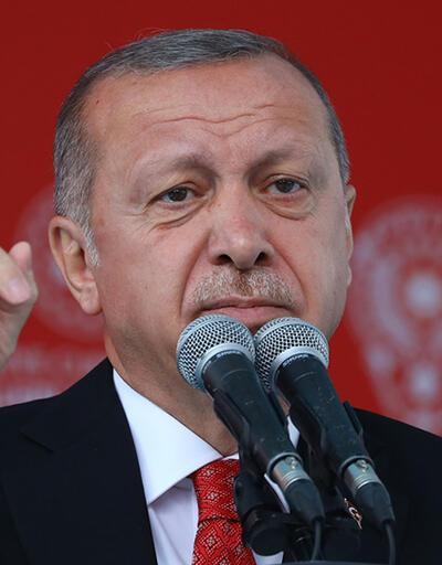 Cumhurbaşkanı Erdoğan: Kolay kolay bir daha ayağa kalkamayacaklar