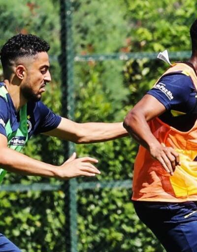 Fenerbahçe'nin yüzünü güldüren gelişme