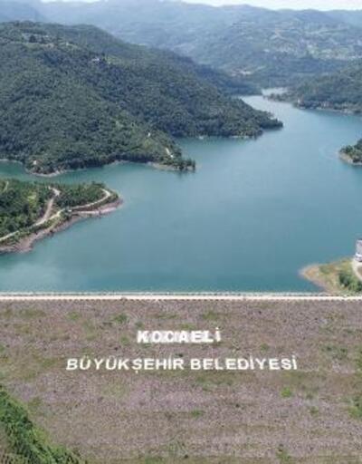 Yuvacık Barajı'nda doluluk oranı yüzde 80