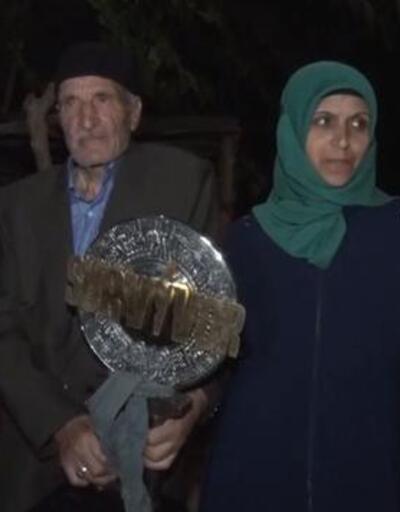 Survivor şampiyonu Yusuf Karakaya memleketi Elazığ'da böyle karşılandı