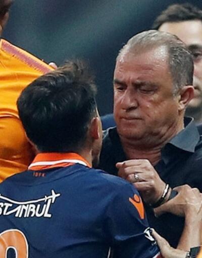 Fatih Terim'in 3 maçlık cezası onandı