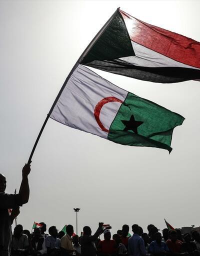 Sudan'daki gösteriler sürüyor