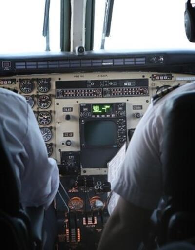 Avusturya'da uçak dağlık alana düştü: 3 ölü