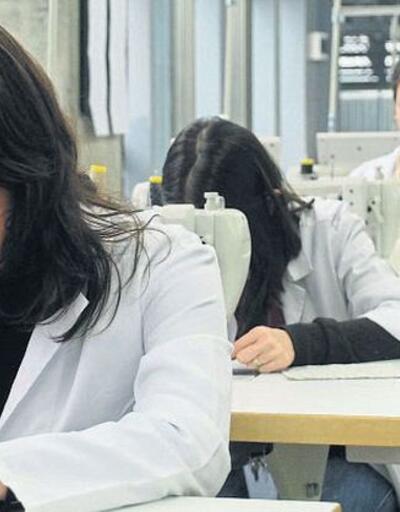 Acil 46 bin işçi aranıyor
