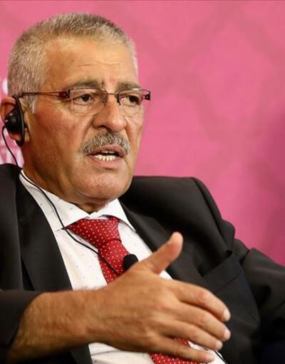 Suriyeli Bağımsız Suriye Kürt Derneği Başkanı Tammo: YPG/PKK masum Kürtleri hedef alan bir örgüttür