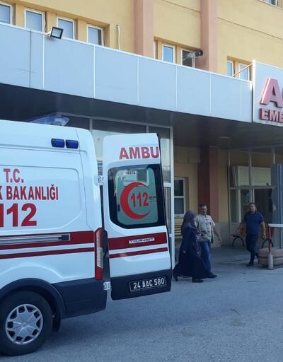 Asker uğurlama yemeğinden sonra rahatsızlanan 38 kişi hastaneye kaldırıldı