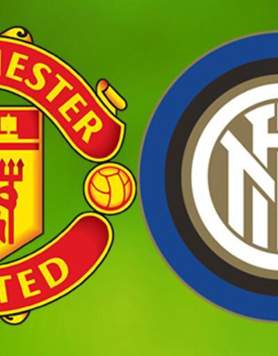 Manchester United, Inter hazırlık maçı ne zaman, saat kaçta, hangi kanalda?