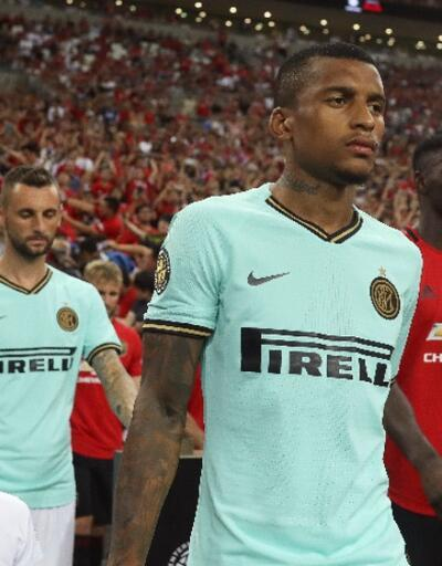 Manchester United 1-0 Inter / Maç Özeti
