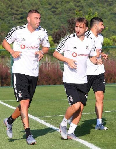 Beşiktaş Udinese karşısında!