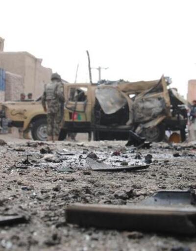 Afganistan'da bombalı saldırı: 4 ölü
