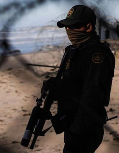 Meksika ve ABD sınırda silah kaçakçılığına karşı harekete geçmeye hazırlanıyor