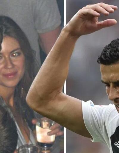 Ronaldo'nun 'tecavüz davası' düştü