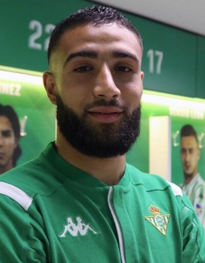 Nabil Fekir transferi açıklandı