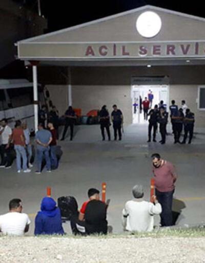 Ankara'da çocuk damat düğününde öldürüldü!