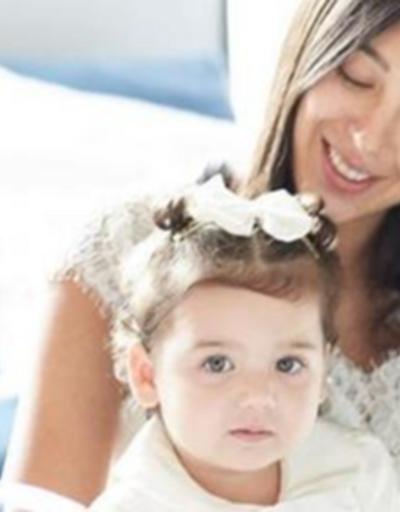 Özlem Ada Şahin: Dünyanın en şanslı annesiyim