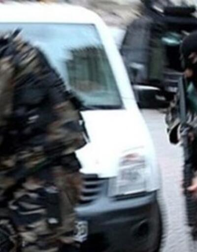 HDP ve DBP'lilere yönelik Mardin merkezli terör operasyonu