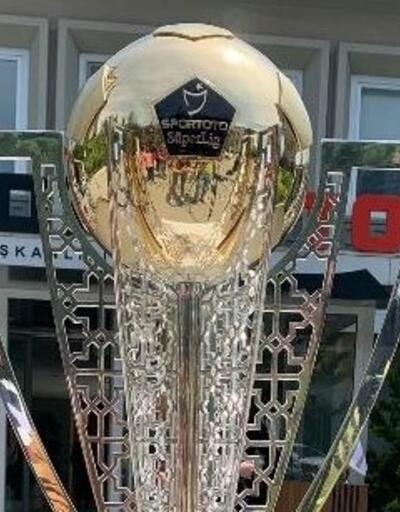 Süper Lig puan durumu ve 2. hafta maç programı