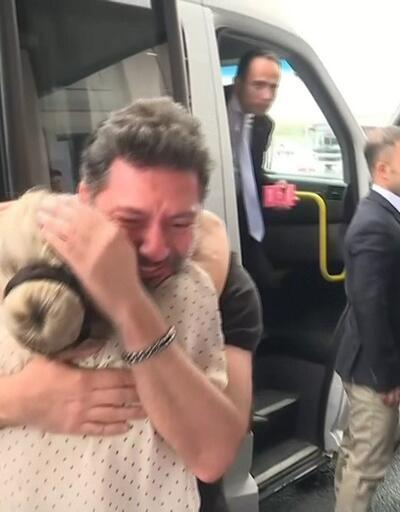 Hakan Atilla İstanbul'da