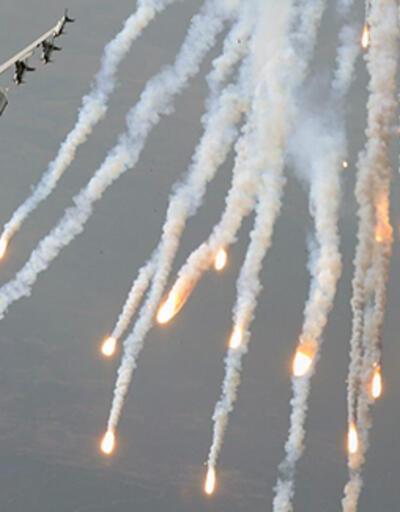 Son dakika: Kandil'e hava harekatı! Teröristlere ait hedefler vuruldu