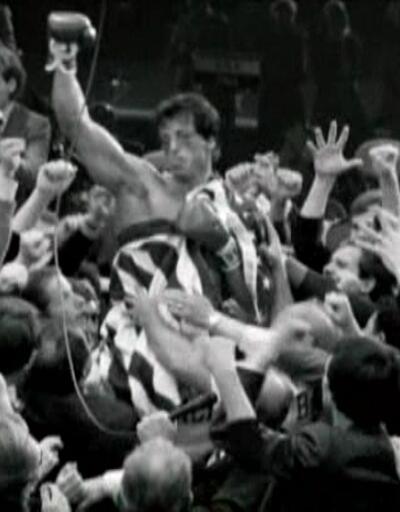 """Sylvester Stallone'den """"Rocky"""" itirafı"""