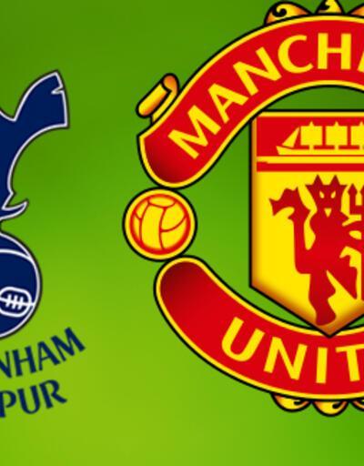Tottenham Manchester United hazırlık maçı ne zaman, saat kaçta, hangi kanalda?