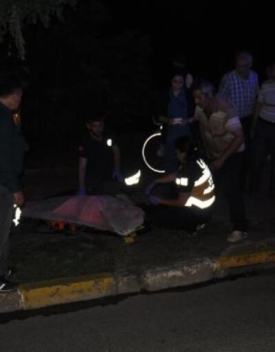 2 kişinin öldüğü kazada Efe de kurtarılamadı