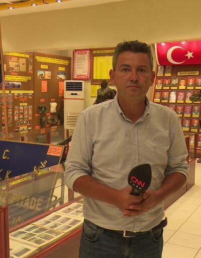 AHT'nin tarihi bu müzede yaşatılıyor - Türkiye'nin Özel Birlikleri 25
