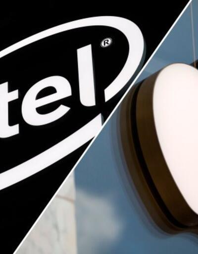 Apple Intel'in akıllı telefon birimini 1 milyar dolara satın alıyor