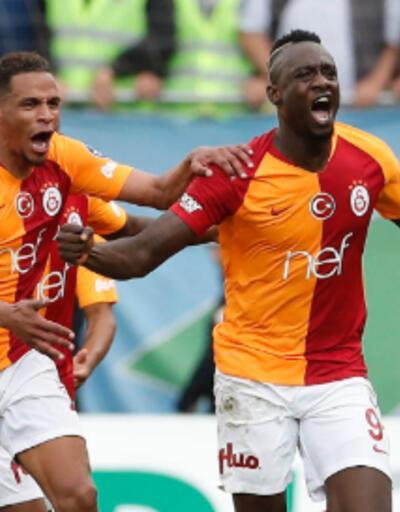 Diagne'nin menajerinden flaş Galatasaray açıklaması