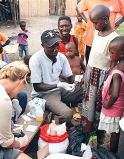 Uganda'da Ebola riski sona erdi