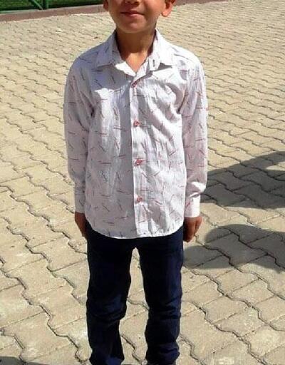 7 yaşındaki Furkan, traktör kazasında öldü