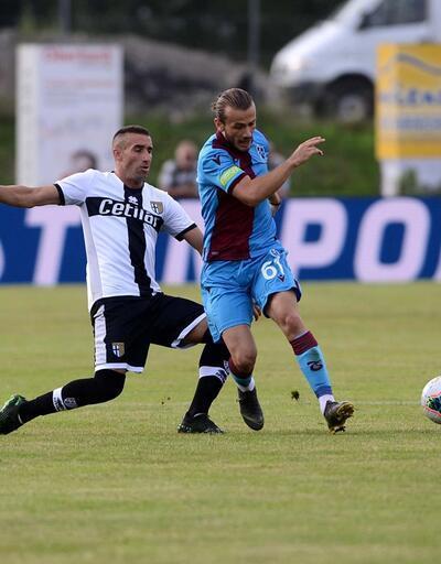 Trabzonspor Parma CANLI