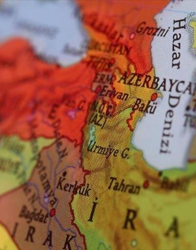 Azerbaycan-İran sınırında çatışma: 1 yaralı