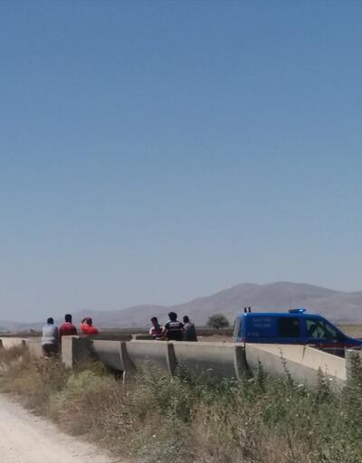 Konya'da vahşet! Çekiçle sırtına vurulan kişi hayatını kaybetti